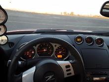 Nissan 350Z Turbo