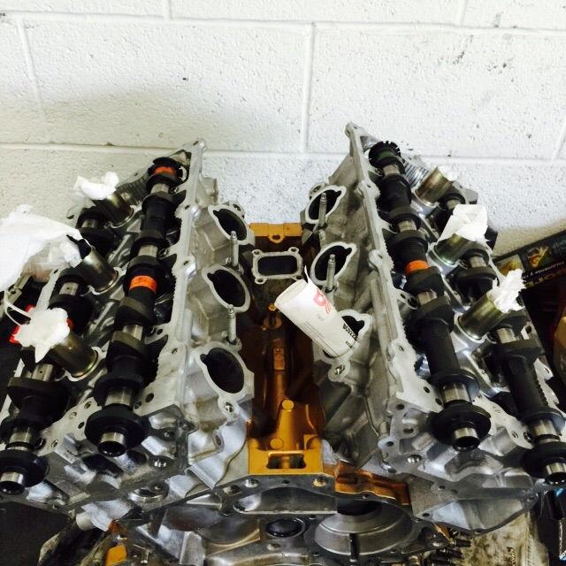 6262 6266 62mm Replacement Billet Compressor Wheel: Nissan 350Z And 370Z Forum