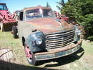 1949 Studebaker farm truck 1 1/2 2 ton