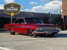1961 Chevrolet Impala Pro Touring Resto Mod
