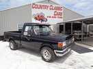 1987 Ford XLT Lariat Pickup