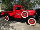1936 Chevrolet Pickup Full Restoration