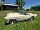1956 Tbird Resto Mod