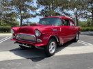 1955 Chevy 150 Gasser Show Winner 383 4-Speed