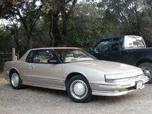1991 Olds Toronado Tofreo