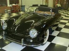 1954 Porsche 356 Cabriolet for sale