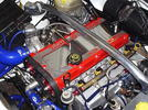 MY 3DR COSWORTH