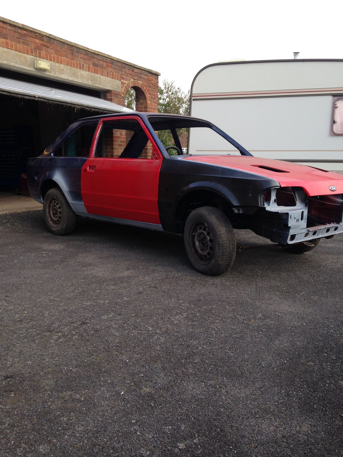 mk4 escort rolling shell rs turbo re shell passionford ford focus escort rs forum. Black Bedroom Furniture Sets. Home Design Ideas