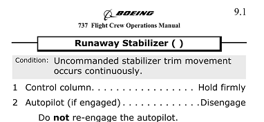 Boeing Resisted Pilots Calls for Steps On MAX - Page 2