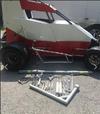 2019 hyper 600 micro sprint roller  for sale $10,200