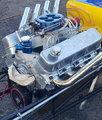 496 BBC Big Block Chevy - Pro Build