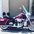 2004 Harley-Davidson Road King BEAUTIFUL BIKE!