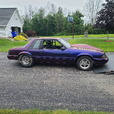 1991 Small Tire Mustang   for sale $23,000