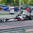 2010 Dragster  for sale $22,500