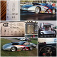 Super Gas 1989 Corvette Suncoast Performance Race Car  for sale $33,000