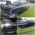 1956 Ford Customline  for sale $3,000