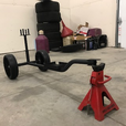 Jr Dragster Tow Dolly  for sale $99.99
