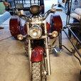 2014 650 custom  for sale $5,500
