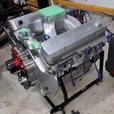 900HP Pontiac 535 all Aluminum engine for sale   for sale $15,000