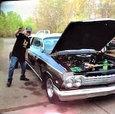 1962 Chevrolet Impala  for sale $19,000