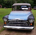 1957 Chevrolet 3100  for sale $12,500