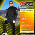 Race Suits | SFI Racing Fire Suits