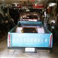 Studebaker Pick Up Truck.1950