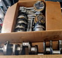 498 Chevy Rotating Assembly
