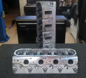 LS3 GM Style Cylinder Heads With GM Beehive Springs  for sale $780