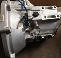 Peugeot 208 R2 Gearbox