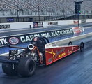 2014 ECP 7.90 Junior Dragster