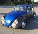 1965 Volkswagen Beetle Resto-Mod