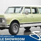 1972 Chevrolet Suburban for Sale $54,995