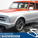 1972 Chevrolet Suburban for Sale $32,995