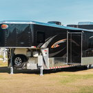 NEW 2020 Sundowner 4186SOM Toy Hauler