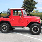 1974 Toyota Land Cruiser for Sale $34,900