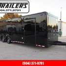 2020 Continental Cargo 30' Finished Car / Racing Trailer  for sale $16,999