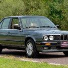 1989 BMW