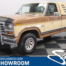 1986 Ford F-150 for Sale $18,995