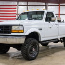 1992 Ford F-250 for Sale $14,900