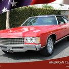 1971 Chevrolet Impala Sport Coupe