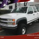 1999 Chevrolet