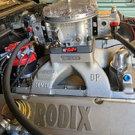 421 SBC Race Engine