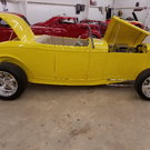 1932 Ford High Boy Roadster
