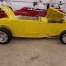 1932 Ford High Boy Roadster