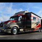 2018 Haulmark 45BH Status Duper C Class Motorcoach- 45&rsquo