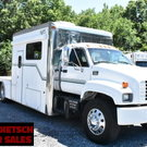 1998 GMC Kodiak C6500 Toter Home