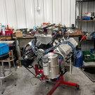 PRO Mod - Top Sportsman Motor