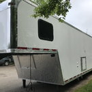 2019 44' Gooseneck Vintage Pro Stock w/ Bathroom