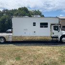 2006 FREIGHTLINER TOTER M-2 !! LOW MILES